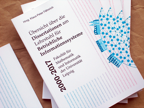 Cover Gestaltung Front