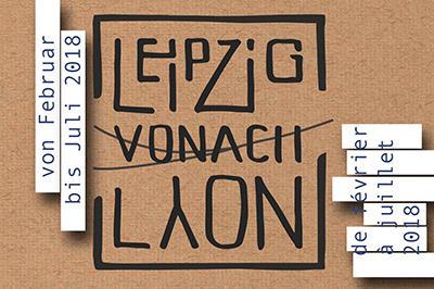 Leipzig Lyon 2018