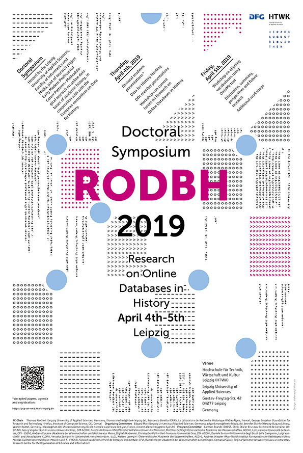 RODBH 2019 science poster