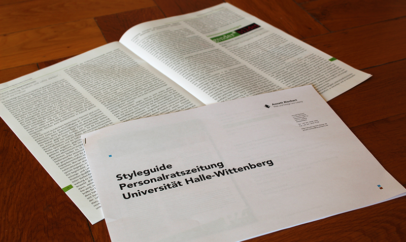 Universität Personalrat Indesign-Template 201907 2