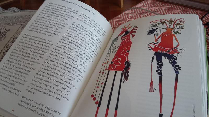 BuchDruckKunst 2020 Katalog Tita