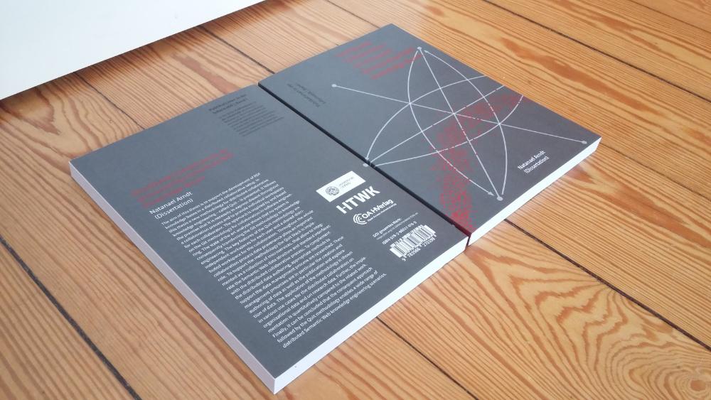 Cover fuer Buch Reihe Dissertation